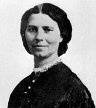 Elisabeth Cady Stanton