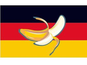 brd-flagge-mit-banane