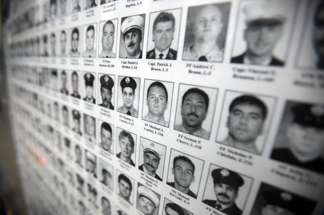 Opfer von Al Qaida