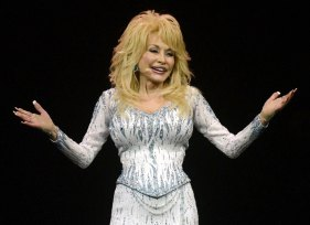 Dolly Parton live in Köln