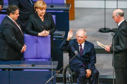 Kanzlerwahl-und-Vereidigung-Bundeskabinett-Wolfgang-Schaeuble