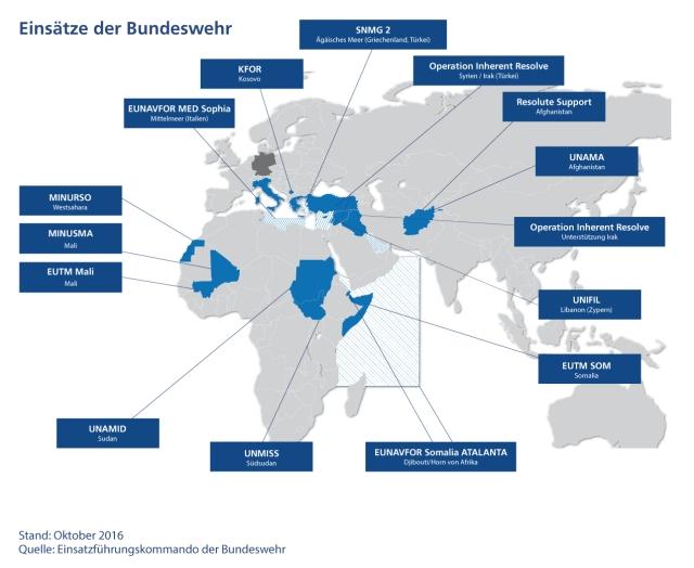 bundeswehr-weltweit