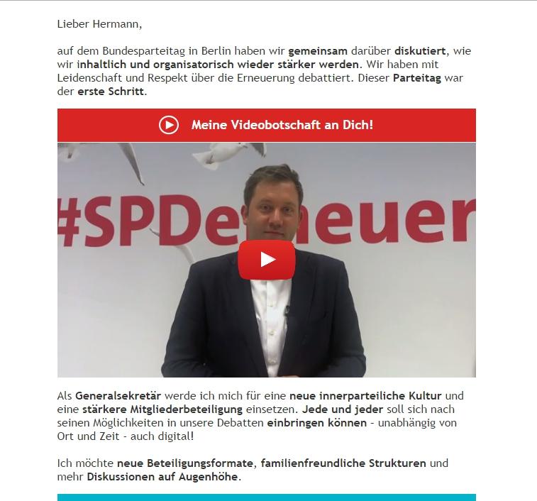 SPD Bot 2